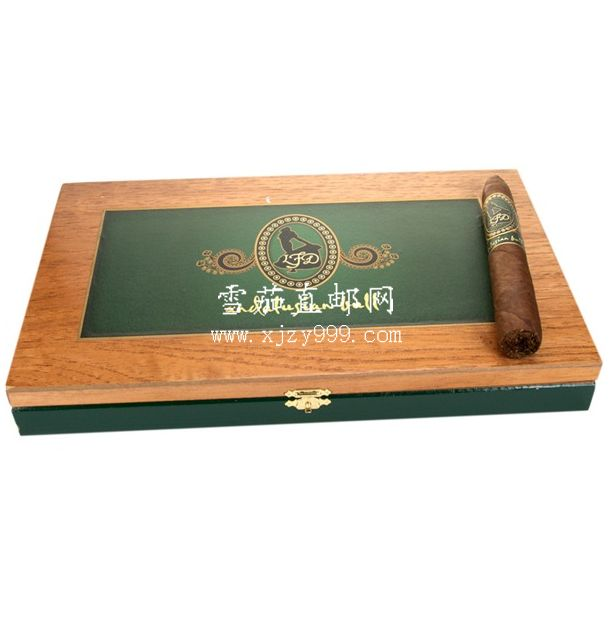 多米尼加之花雪茄/La Flor Dominicana Limited Edition Andalusian Bull