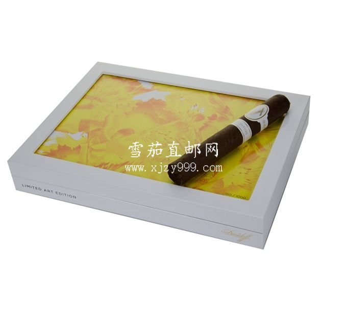 大卫杜夫2017年限量艺术版 Davidoff Limited Editions Art Limited Edition 2017 Toro